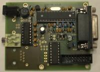 ERC-M RS232 Bausatz