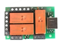 Rotorcard Kit for ERC-M