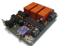 ERC VERSION 4, RS232 Kit