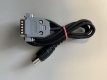 Cable DIN8 to D-SUB15 for Kenpro/Yaesu KR/G-5x00 and ERC-M